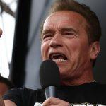 Arnold Schwarzenegger Telah Kembali Pasca Operasi Jantung