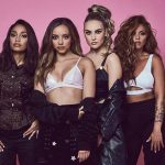 Little Mix Rilis Album Baru