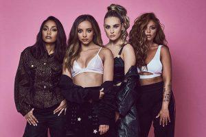 Little Mix Rilis Album Baru