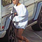 Tampilan Ariana Grande Pasca Brit Awards