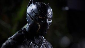 Black Panther Jadi Film Bioskop Perdana di Saudi Setelah 35 Tahun
