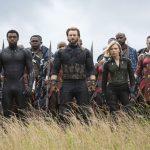 Infinity War Diprediksi Pecahkan Rekor