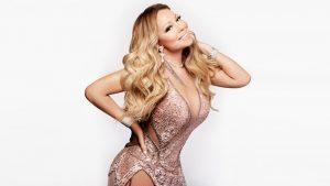 Mariah Carey Bahagia Pasca Pengobatan Bipolar