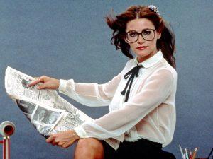Pemeran Lois Lane di Superman 1978 Meninggal Dunia