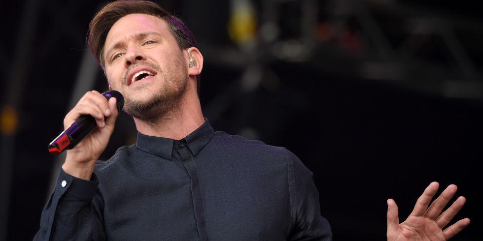 Penyanyi Will Young Dilarang Mengemudi Selama 6 Bulan