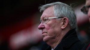 Sir Alex Ferguson Dilaporkan Mengalami Kritis