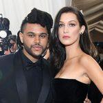Bella Hadid dan The Weeknd Menjalin Hubungan Kembali
