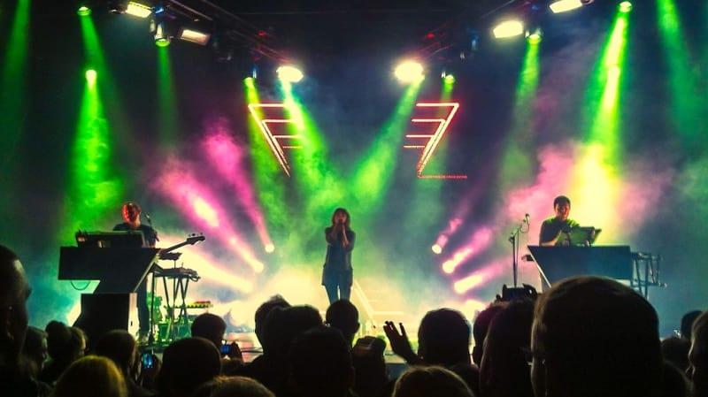 Konser Chvrches di Indonesia Dibatalkan