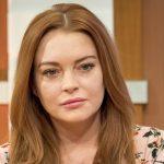Lindsay Lohan Minta Maaf Terkait Komen di #MeToo