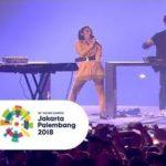 Lagi Syantik Versi Asian Games Dikritik, Sibad Minta Maaf