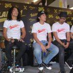 Slank Batal Konser di Aceh