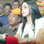 Dewi Persik Siap Laporkan Keponakan ke Polisi